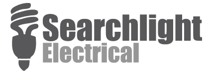 Searchlight Electrical Logo